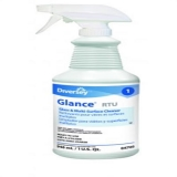 GLANCE GLASS & SURFACE CLEANER,12/32OZ RTU
