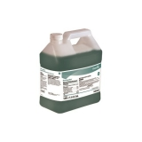 DIVERSEY CC#33 MORNING MIST *CORROSIVE, DISINFECTANTS, L - 2/1.5 GAL/CS