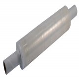 5IN X 1000FT 80 GA PALLET WRAP WITH HANDLE