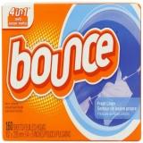 BOUNCE LAUNDRY SHEET 160SH/BX 6BX/CS