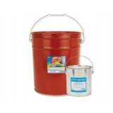 COCONUT POPPING OIL 50# PAIL