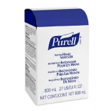 PURELL HAND SANITIZER 800ML 12/CS
